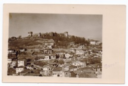 08.05.1945 YUGOSLAVIA, MACEDONIA, OHRID, TITO, DAY BEFORE END OF WWII - Jugoslawien