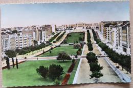 Portugal Lisboa Alameda D Afonso Henriques - Portogallo