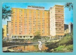 COLOMBIA BOGOTA HOTEL TEQUENDAMA 1975 - Colombia