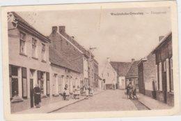 Wachtebeke-Overslag - Dorpstraat - Wachtebeke
