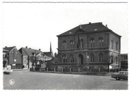 X02 - Asse - Gemeentehuis - Asse