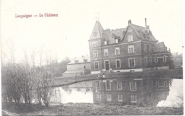 Loupoigne NA3: Le Château - Genappe