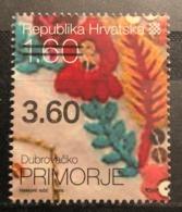 Croatia, 2019, Overprint Stamp 3.60 / 1.60 MNH  (MNH) - Bosnia Herzegovina