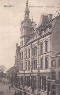 Hasselt Hôtel Des Postes Posterijen - Hasselt