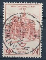 """TR 367 - """"ANTWERPEN 1""""  Litt. A-D  - (ref. 29.036) - 1952-...."""