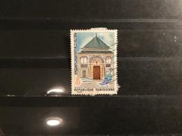 Tunesië / Tunisia - Mausoleum (85) 1981 - Tunisia (1956-...)