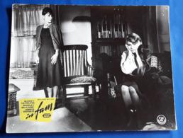 "AUDREY HEPBURN Im Kino-Film ""Infam"" # Original Altes Kinoaushangfoto, Ca. 29 X 23 Cm # [19-1389] - Fotos"