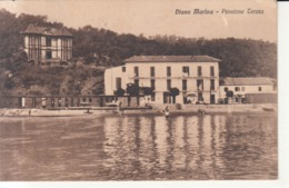 542 - Diano Marina - Pensione Teresa - Italia