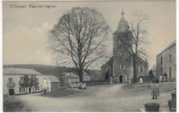 Assesse - Crupet - Place De L'Eglise - Laflotte N°2 - Assesse