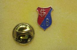 U.S. Barca Calcio Torino Soccer Italy FootBall Pins Piemonte SPILLA - Calcio