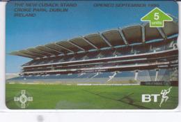 IRELAND /bt  MINT     Phonecard - Ierland