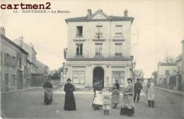 NANTERRE LA MAIRIE 92 - Nanterre