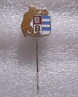 AURORA PRO PATRIA BUSTO ARSIZIO Calcio - Distintivo Spilla Football Pins - Calcio