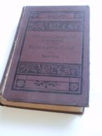 """The Watch And Clock Makers' Handbook"" -F.J. BRITTEN. SPON/CHAMBERLAIN 1907 (eleventh Edition) - 1900-1949"