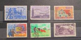 Vietnam 1960 - 1969 Lot Used - Vietnam