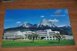 12245   SUISSE, VICTORINOX, Ibach-Schwyz - Sin Clasificación