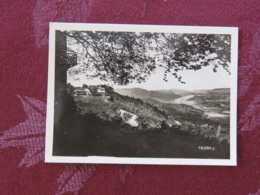 1945 - Photograph Taken From Gaulintier Of Strasbourg By Bill Jary (Fort Worth) Who Occupied Same House - Oorlog, Militair