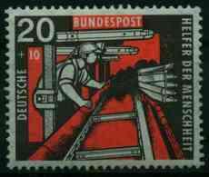 BRD 1957 Nr 272 Postfrisch S50FF2A - BRD