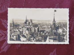 1945 - Photograph (Dijon) Taken From Gaulintier Of Strasbourg By Bill Jary (Fort Worth) Who Occupied Same House - Oorlog, Militair