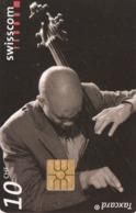 SUIZA. Jazz Classics In Switzerland: Swinging Bass. 6/01. SUI-CP-101A. (225). - Música