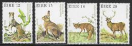 Ireland Scott # 480-3 MNH Animals, 1980 - 1949-... Republic Of Ireland