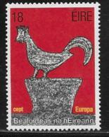 Ireland Scott # 496 MNH Europa, 1981 - 1949-... Republic Of Ireland