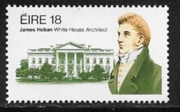 Ireland Scott # 504 MNH Hoban, 1981 - 1949-... Republic Of Ireland