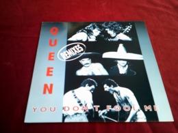 QUEEN  °   YOU DON'T FOOL ME   EMI 1996 - 45 Rpm - Maxi-Single