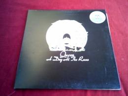 QUEEN  °  A DAY AT THE RACES °° EMTC 104  1976 - Vinyl-Schallplatten