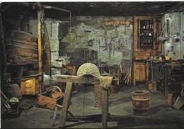Forge D'Abraham Isnel - Saint-Véran Vers 1945 - Musée Des Arts Et Traditions Populaires, Paris - Craft