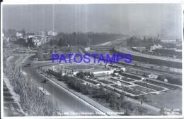 120337 CHILE SANTIAGO PARQUE PROVIDENCIA POSTAL POSTCARD - Chile