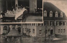 !  Alte Ansichtskarte Troisdorf, Casino Der Mannstaedt Werke, 1911 - Troisdorf