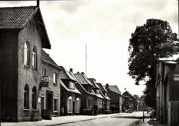 !  DDR Ansichtskarte , Wittenburg, Steintor - Andere
