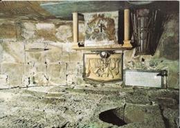 7-CARCERE MAMERTINO-LA PRIGIONE DELL ANTICA ROMA - Gevangenis