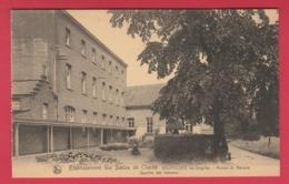 Neufvilles-lez-Soignies - Etablissement Des Soeurs De Charité - Quartier Des Hommes ( Voir Verso ) - Soignies