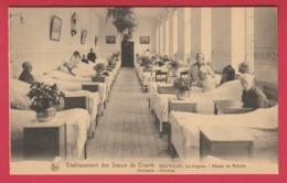 Neufvilles-lez-Soignies - Etablissement Des Soeurs De Charité - Infirmerie - Hommes ( Voir Verso ) - Soignies