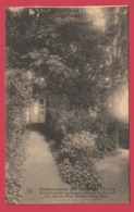 Neufvilles-lez-Soignies - Etablissement Des Soeurs De Charité - Parc-Pavillon Notre-Dame ( Voir Verso ) - Soignies