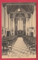 Neufvilles-lez-Soignies - Etablissement Des Soeurs De Charité - Chapelle ( Voir Verso ) - Soignies