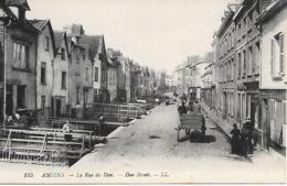 25/6     80   Amiens   Rue Du Don   (animations) - Amiens