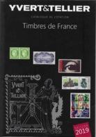 Catalogue Yvert Tome 1 2019 - Occasion Sans Défauts - France