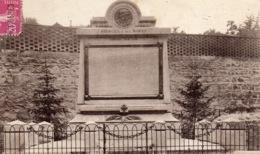 """RIORGES """" Monument Aux Morts"""" - Riorges"""