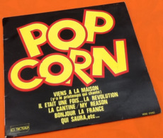 Vinyle 33 Tours  Pop Corn The Music Sweepers - Other