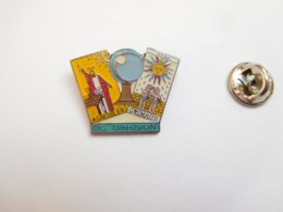 Beau Pin's , Jeu De Cartes , Tarot , AGMüller , Grimaud , Schaffhouse ,  Suisse - Giochi
