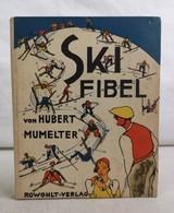 Ski-Fibel. - Deportes
