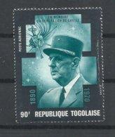 TOGO YVERT  AEREO  147  MNH  ** - Togo (1960-...)