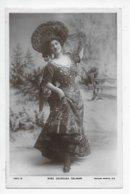 Miss Georgina Delmar - Rotary Photo - 1982B - Theatre