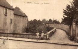 OBERNAI LE REMPART - Obernai