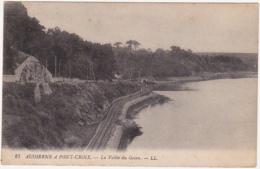 29 - AUDIERNE A PONT-CROIX - La Vallée Du Goyen - LL - Audierne