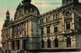 ESPAGNE - CARTAGENA - AYUNTAMIENTO - Spain