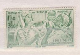ININI     N° YVERT   PA  1   NEUF SANS CHARNIERES     ( NSCH 1/05 ) - Inini (1932-1947)